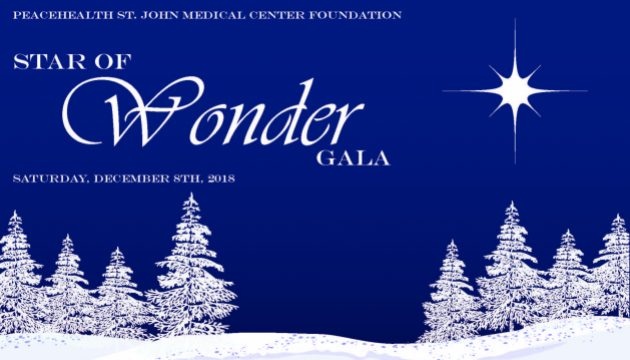 December 8, 2018 – Star of Wonder Gala