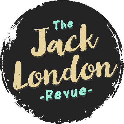 April 15, 2019 – The Jack London Revue