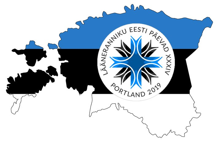 August 3, 2019 – West Coast Estonian Days Gala Ball