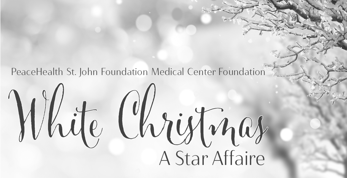 December 14, 2019 – St. John Foundation White Christmas Gala