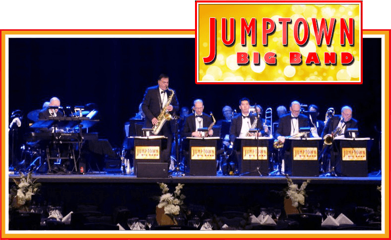Jumptown Big Band