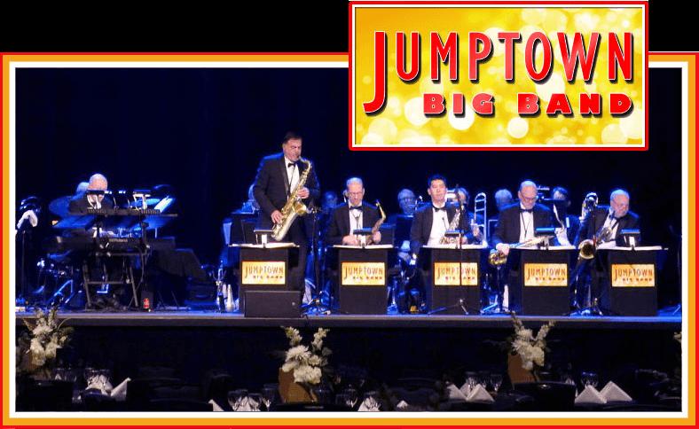 Jumptown Big Band